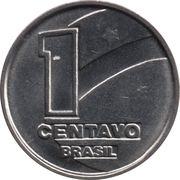 1 centavo - Bouvier -  avers