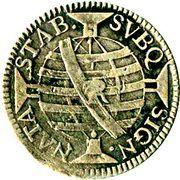 150 réis - José I – revers
