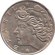 20 centavos - Puits de pétrole (cupronickel) -  avers
