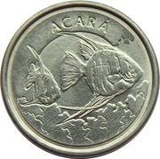 1000 cruzeiros - Acará -  avers