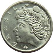 1 centavo FAO -  avers