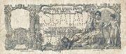 10 Mil Réis (Caixa de Conversão, 1st print) – avers