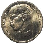 20 centavos - Ruy Barbosa -  avers