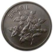 1 centavo FAO – avers