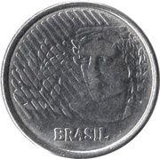 50 centavos -  avers