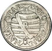 75 réis - José I – revers
