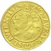 1 Goldgulden – avers