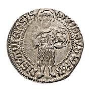 1 garas Matthias Corvinus (1458-1490) – revers