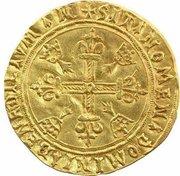 Cadière - Anne de Bretagne -  revers