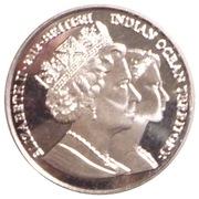 2 Pounds - Elizabeth II (Queen Mother) – avers