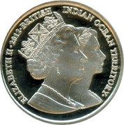 2 Pounds / Diamond Jubilee of Queen Elizabeth II – avers