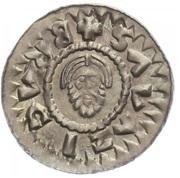 Denar - Bretislaus (duke 1092-1100) – avers