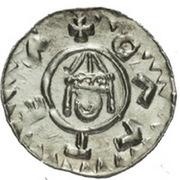 Denar - Conrad I of Brno – revers
