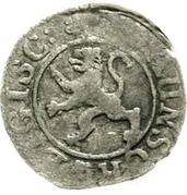 4½ Pfennig – avers
