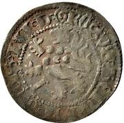 1 Groschen - Heinrich III. zu Salzderhelden (Salzderhelden) – avers