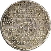 ¼ thaler - Heinrich Julius – revers