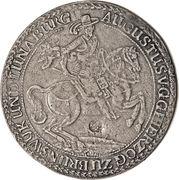 1½ Thaler - Augustus – avers