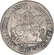 2 Thaler - Augustus – avers