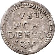 1 Körtling - Heinrich IX. – revers