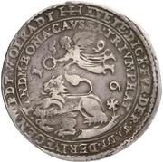 1 Thaler - Heinrich Julius (Lügentaler) – revers