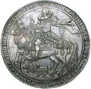 10 Thaler - Heinrich Julius (Löser) – avers