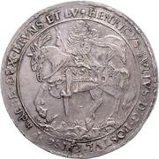 1½ Thaler - Heinrich Julius (Löser) – avers