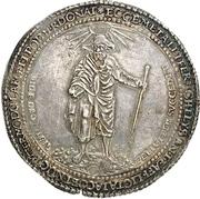 1½ Thaler - Friedrich Ulrich (St. Jacobslöser) – revers
