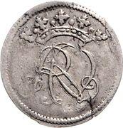 5 Pfennig - Rudolf August and Anton Ulrich -  avers