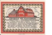 75 Pfennig (Büdelsdorf) – revers