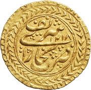 1 Tilla - Haidar Tora – revers