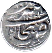 BUKHARA Tenga MUZAFFAR AL-DIN – avers