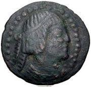 Unknown Æ - Asbar (Bukhara Sogd) – avers
