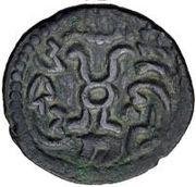 Unknown Æ - Asbar (Bukhara Sogd) – revers