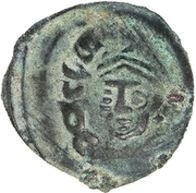 Unknown Æ (Bukhara Sogd) – avers
