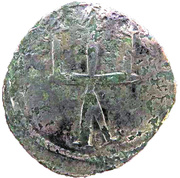 1 Grosch - Mikhail III Shishman Asen – avers