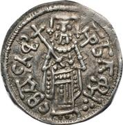 1 Grosh - Theodor Svetoslav Terter - 1301-1322 (Veliko Turnovo mint) – avers