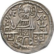 1 Grosh - Theodor Svetoslav Terter - 1301-1322 (Veliko Turnovo mint) – revers