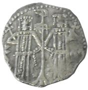 1 Gros - Ivan Alexander Shishman (1331 - 1371) – avers