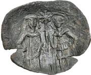Trachy - Ivan Asen II – revers