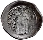 Trachy - Konstantin Tih I Asen – avers