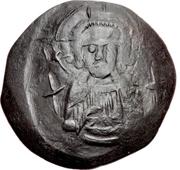 Trachy - Konstantin Tih I Asen – revers