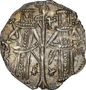 GROS Ivan Alexandre Mikhail, 1331-1355 – avers