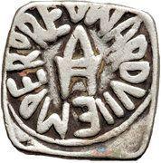 1 Rupee - Edward VII [Raghubir Singhji] – avers