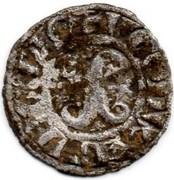 Digenois au besant et à l'étoile - Hugues III et IV – avers