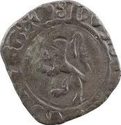 Engrogne (type 1 : au lion couronné) - Philippe le Bon – avers