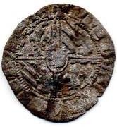 Engrogne (type 2 : aux sept quartiers) - Philippe le Bon – avers