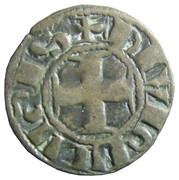 Digenois au S rétrograde - Hugues III – revers