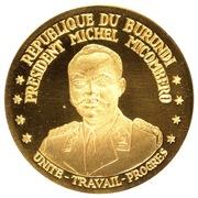 50 Francs (1er anniversaire de la République) – avers