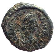 Pentanummium - Tibère II (Constantinople) – avers
