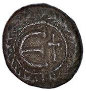 Pentanummium - Justin II (Ravenne) – revers